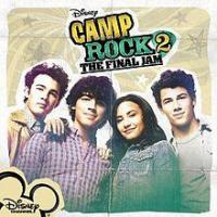 Camp Rock 2: The Final Jam (Rocktábor 2: A Záróbuli) filmzene