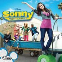 Sonny With A Chance (Sonny, a sztárjelölt) filmzene