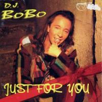DJ Bobo - Love Is The Price