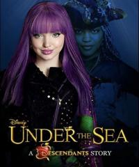 Under the Sea: A Descendants Short Story