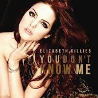 Elizabeth Gillies - Yon Don't Know Me
