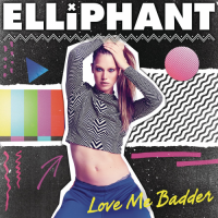 Love Me Badder (Single)