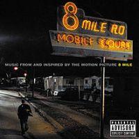 8 Mile (8 mérföld) filmzene