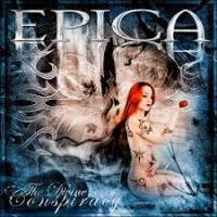 Epica - Fools Of Damnation (The Embrace That Smothers - Part IX)