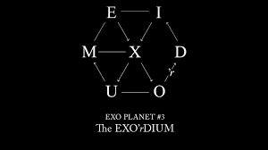 Exo Planet 3 – The Exo'rdium (dot)