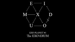 Exo Planet 3 – The Exo'rdium (dot)