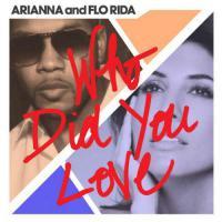 Who Did You Love- Single