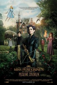 Miss Peregrine's Home For Peculiar Children Soundtrack