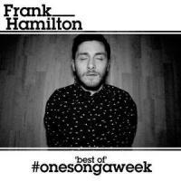 Frank Hamilton ft.  Lauren Aquilina - Flaws & Ceilings