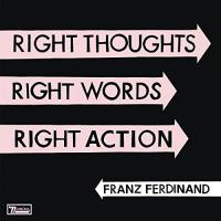 Right Thougths, Right Words, Right Action