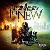 From Ashes To New - EP