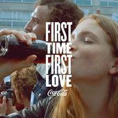 First Time, First Love - Single
