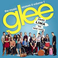 GLEE - Blame it on the alcohol