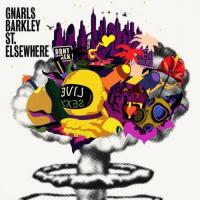 Gnarls Barkley - The Boogie Monster