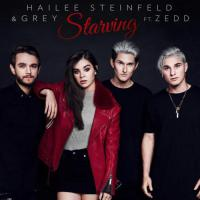 Starving- Single
