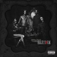 The Strange Case of Halestorm