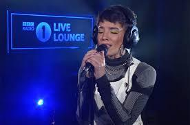 BBC Radio 1's Live Lounge 2018