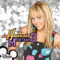 Hannah Montana 3 (Harmadik évad) filmzene