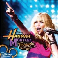 Hannah Montana Forever (Mindörökké Hannah Montana - Negyedik évad) filmzene