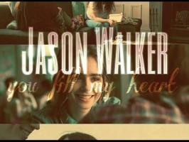 Jason Walker - You fill my heart