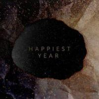 Happiest Year (Single)