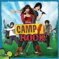 Camp Rock (Rocktábor) filmzene