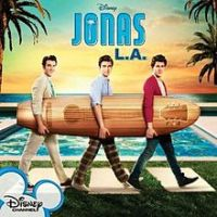 JONAS L.A. (Második évad) filmzene