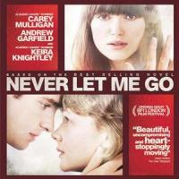 Never Let Me Go Soundtrack