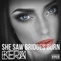 She Saw Bridges Burn - EP
