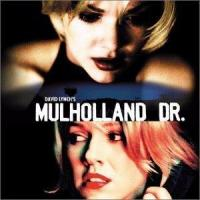 Mulholland Drive (Original Motion Picture Soundtrack)