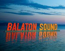 Official Anthem of Balaton Sound 2015