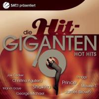Die Hit-Giganten: Hot Hits