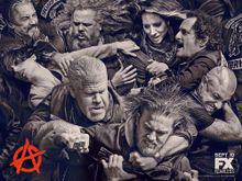Sons Of Anarchy: Season 6 Soundtrack