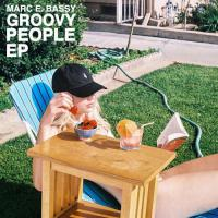 Groovy People EP