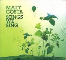 Songs We Sing (Brushfire Re-Release)
