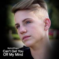 Can't Get You Off My Mind (Single)