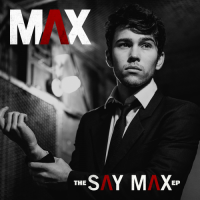 The Say Max EP