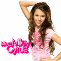 Miley Cyrus - As I Am