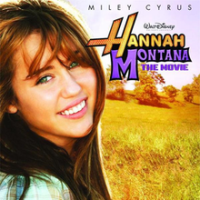 Hannah Montana: The Movie filmzene