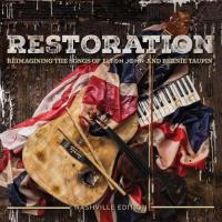 Restoration: The Songs of Elthon John and Bernie Taupin