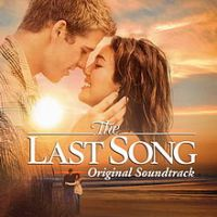 The Last Song (Az utolsó dal) filmzene