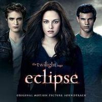 The Twilight Saga: Eclipse (Alkonyat: Napfogyatkozás) filmzene