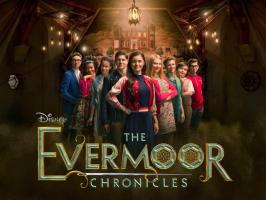 The Evermoor Chronicles