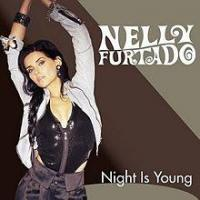 Night Is Young - Single