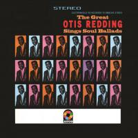 Otis Redding - A Woman, A Lover, A Friend