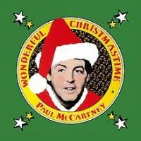 Paul McCartney - Wonderful Christmastime