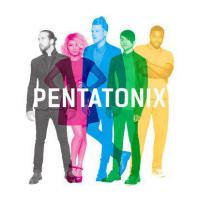 Pentatonix - The Album