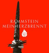 Rammstein - Mein Herz Brennt, Piano Version