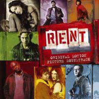 Rent Cast - Seasons Of Love