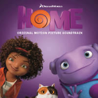 """Home"" Original Soundtrack 2015"